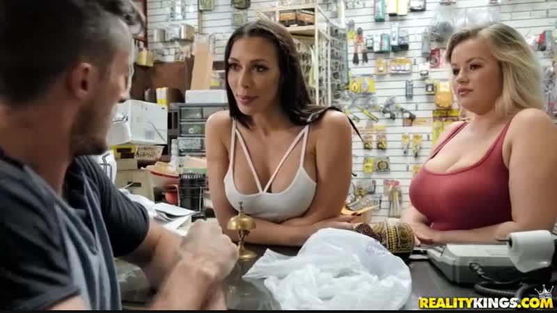 Rachel Starr ПОРНО ВК, new Porn vk, HD 1080, MILF, Face Fuck, Facial, Office, Straight,