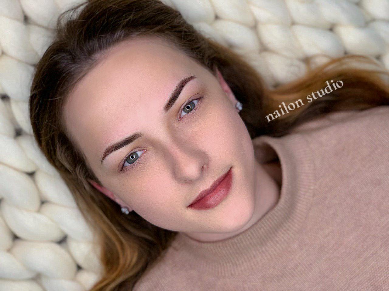 Перманентный макияж любой зоны + подарок