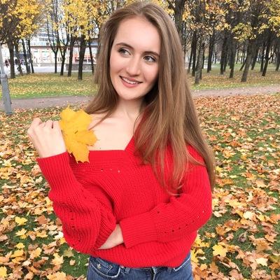 Яна Слукина