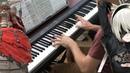 NieR Automata A Beautiful Song Opera Boss Theme Advanced Piano Cover