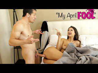 [PrincessCum] Eliza Ibarra - My April Fool NewPorn2019