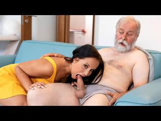 OldGoesYoung Jennifer Mendez NewPorn2019