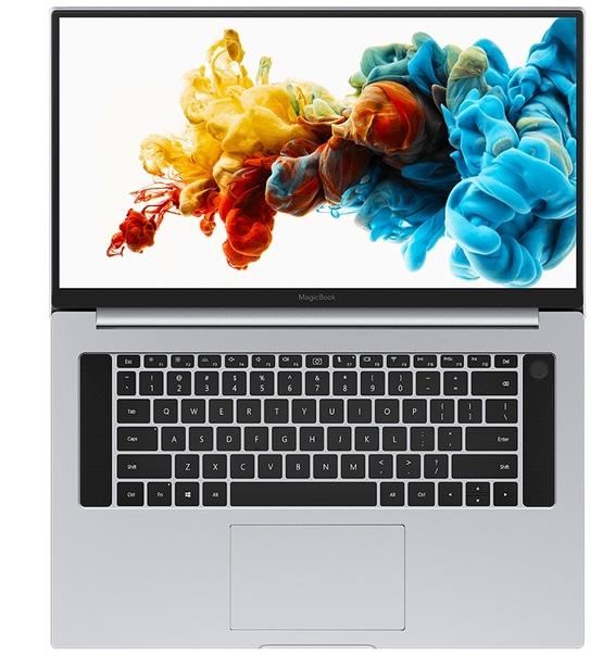 Honor представила 16,1-дюймовый MagicBook Pro с Intel