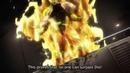 HD ジョジョ • JoJo Stardust Crusaders - Jotaro vs DIO final round part 1 Jotaro stops the time
