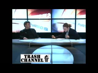 Митрохин озвучил свою предвыборную программу