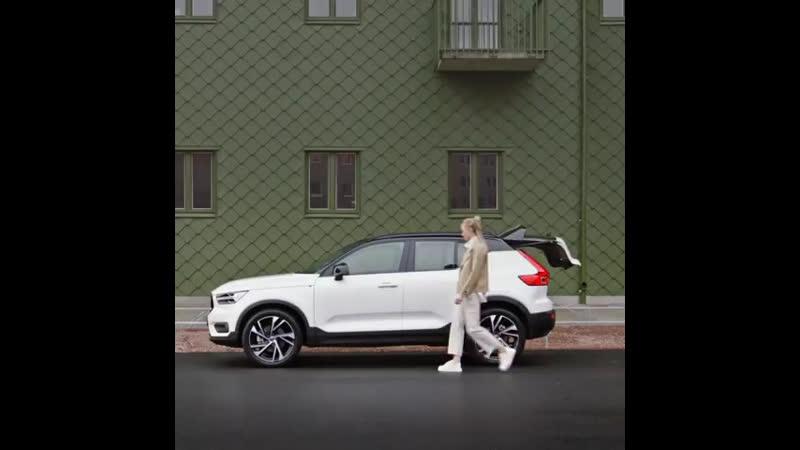 Трехточечные ремни | Volvo Мотор Ленд