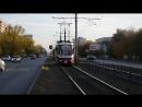 Трамвай БКМ-62103-3303