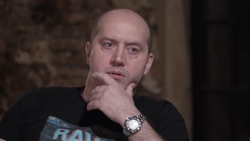 Сергей Бурунов о Маме.