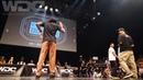 Co-thkoo vs NessPoppin C FINAL POPPIN' WDC 2019 World Dance Colloceum WDC | Danceprojectfo