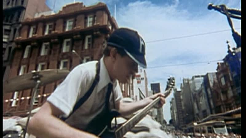 ACDC - Its a Long Way to the Top (If You Wanna Rock n Roll)