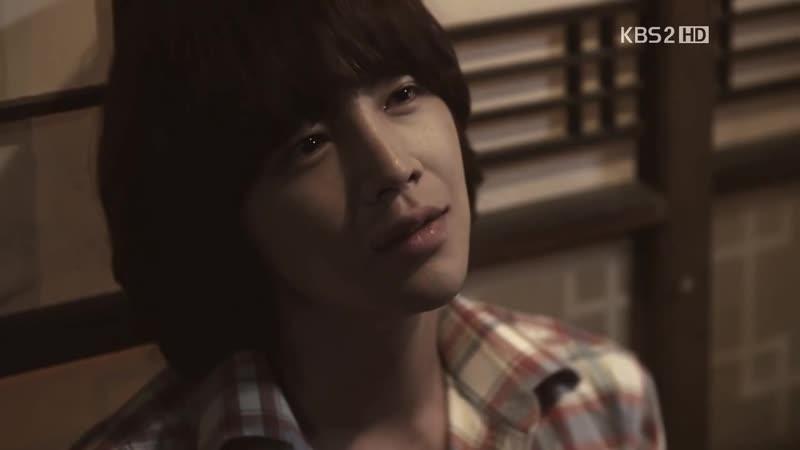 Jang Keun Suk Yoona 💕 The more I love you ☔ Love Rain_FanMV_daalcom