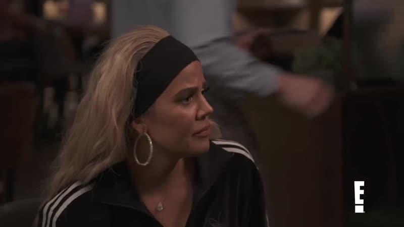 Kourtney Kardashian Explains Her Wildfire Escape Plan KUWTK Bonus Scene E