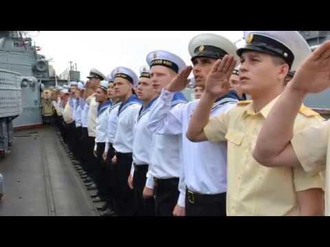 Моряки ЧФ через суд требуют выплат за командировки в Сирию