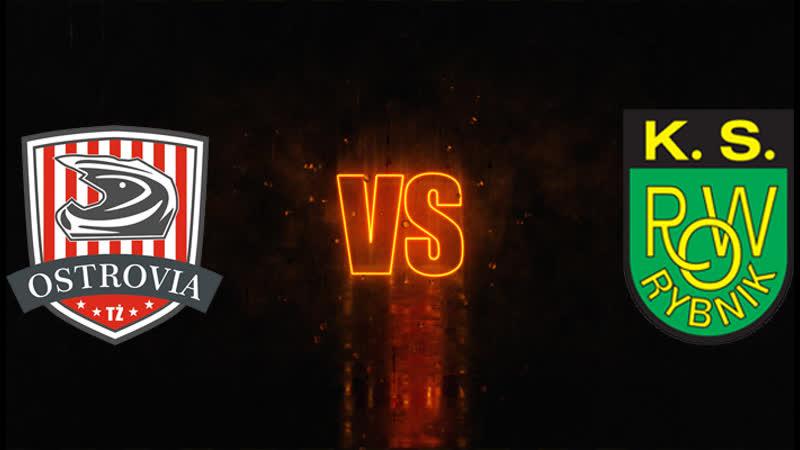 прямая трансляция Speedway Nice 1 Liga Żużlowa 26 Maja 2019, 15:30 МСК Arged Malesa TŻ Ostrovia VS PGG ROW Rybnik