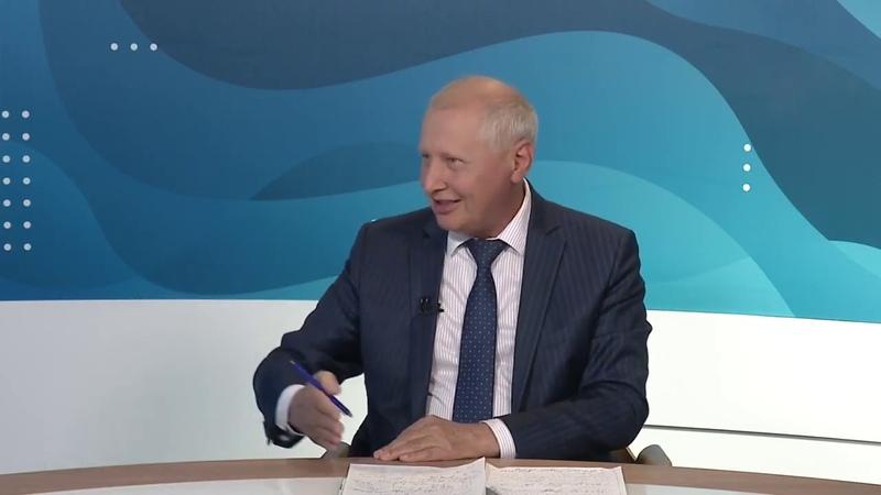 Сергей Казков заявил о готовности бороться с Андреем Шохиным за пост мэра Владимира