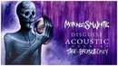 Motionless In White Disguise ACOUSTIC TTBC Cover