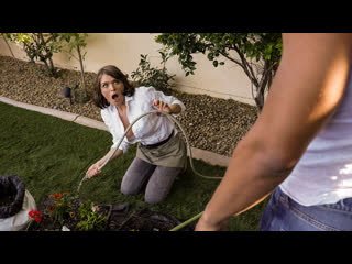 [Brazzers] Krissy Lynn - The Voyeur Next Door Part 3 NewPorn2019