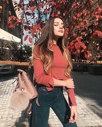 Валеева Милена