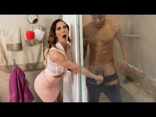 Cherie Deville - Accidental Adultery (Big Tits, Blonde, Blowjob, Interracial, MILF)