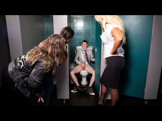 [LilHumpers] Rebecca Jane Smyth - Snitches Get Stitches 2019