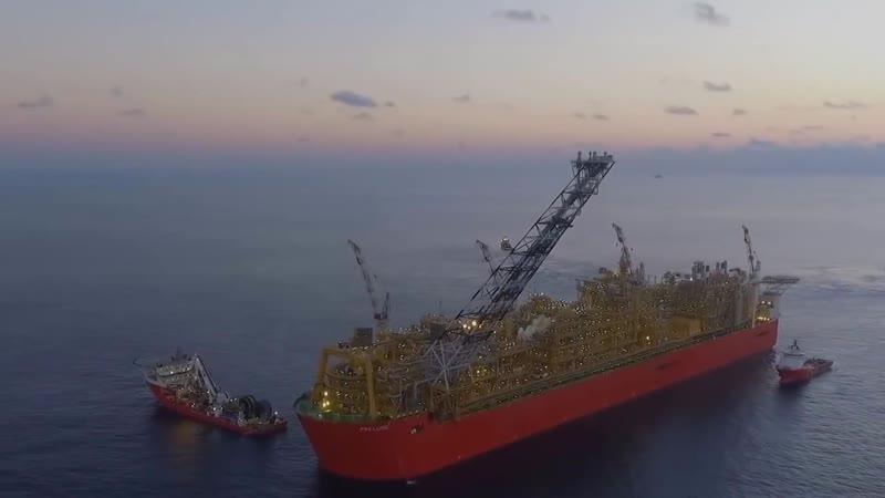 Самое большое морское судно