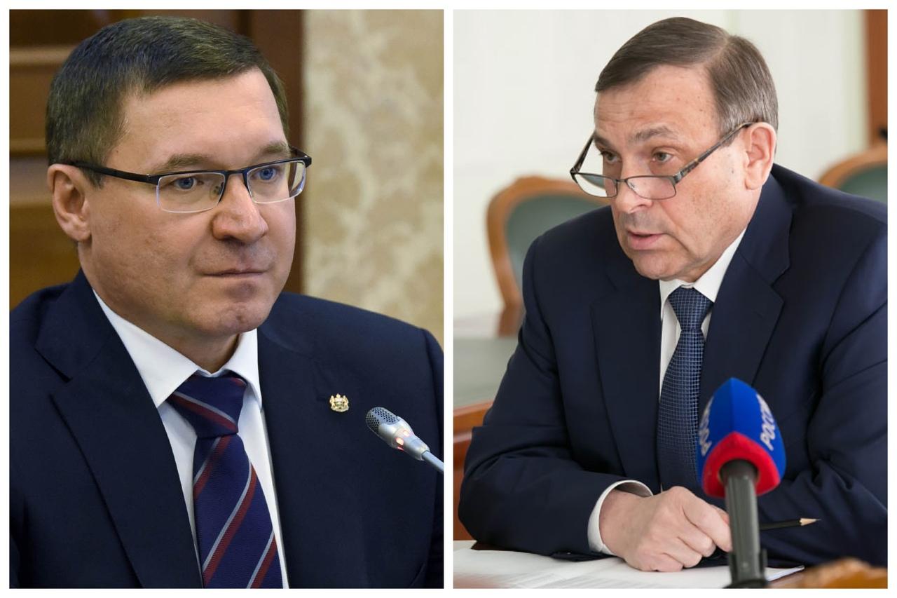 Содействовать дальнейшему развитию Марий Эл будет глава Минстроя России