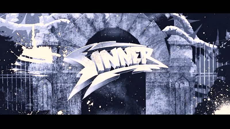 SINNER - Last Exit Hell (2019) (Official Lyric Video)