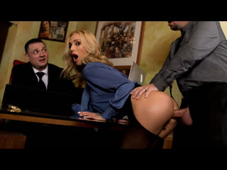 Sarah Jessie - Inherit This [Brazzers. Anal, Big Tits, MILF, Stockings, Tattooed]