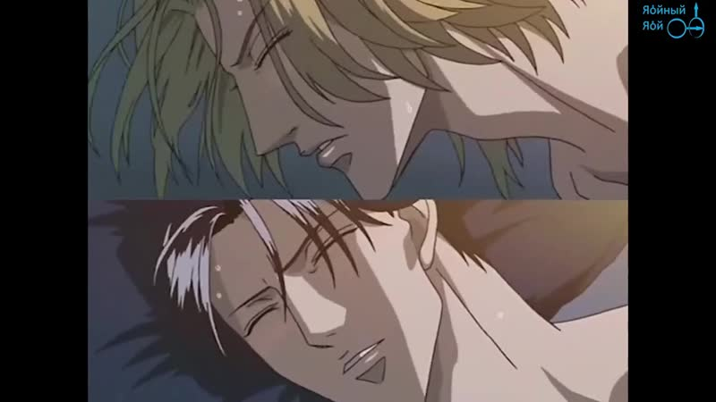 В своих ладонях он держал весну 1 и 2 OVA (Аниме Яой. Не хентай лоликон порно секс hentai ecchi sex юри футанари тентакли гарем)