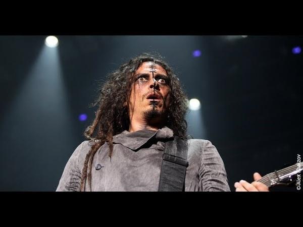 Korn - Freak On A Leash - Stadium Live - Moscow