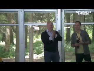 Андрей Шаров, вице-президент ПАО Сбербанк России
