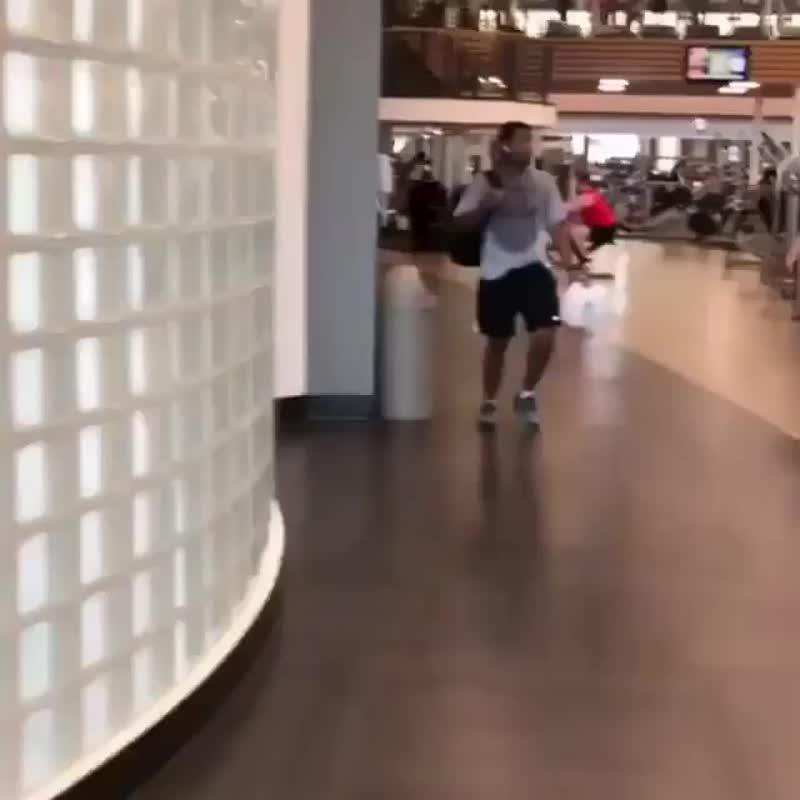 После хорошей тренировки ног 😄
