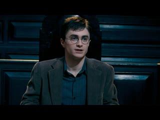 Гарри Поттер | все новогодние праздники на СТС