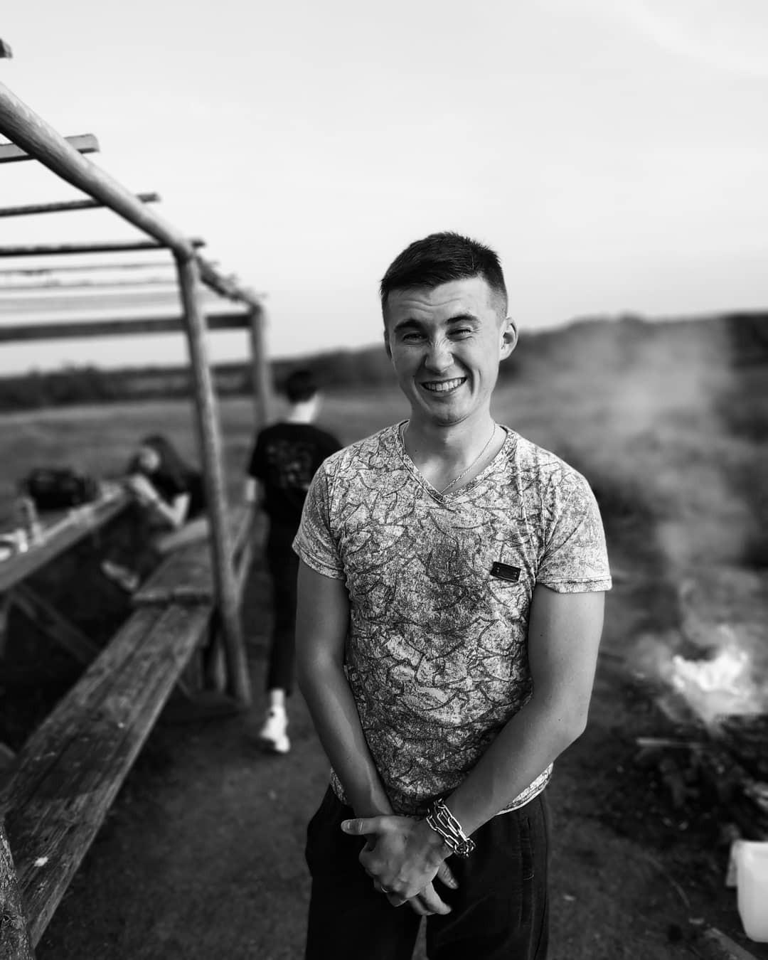 Алексей, 20, Kirov
