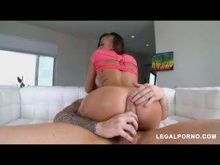 Alby Rydes - Hot Anal Date With - Porno, Anal Sex Big Tits Gonzo Hardcore Oil Blowjob Doggystyle, Porn, Порно