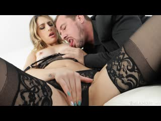 1 Kristen Scott / Искусство Фотомодели [2019, Hardcore, Natural tits, Anal, Facial, Pantyhose, Ass to mouth, HD 1080p]