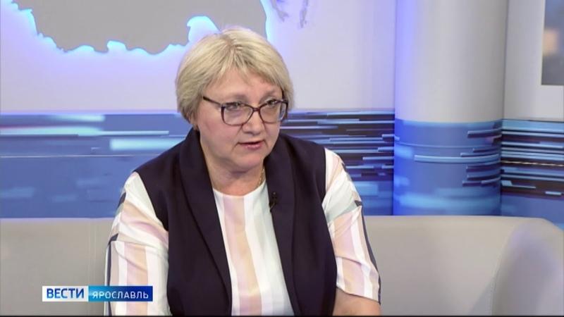 О плате за ямочный ремонт в Ярославле Вестям рассказал представитель мэрии Ярославля