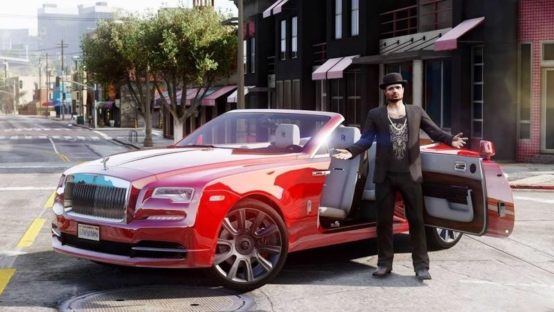 GTA 5 Путь к богатству