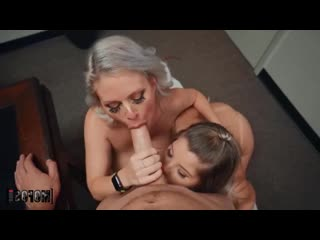 Vienna Rose - оттрахал милфу в офисе [порно, ебля, инцест, секс, porn, Milf, home, шлюха, домашнее, sex, минет, измена, трах]