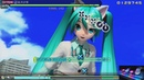 ARCADE CONTROLLER Gigantic Girl Project DIVA Future Tone DX EXTREME PERFECT
