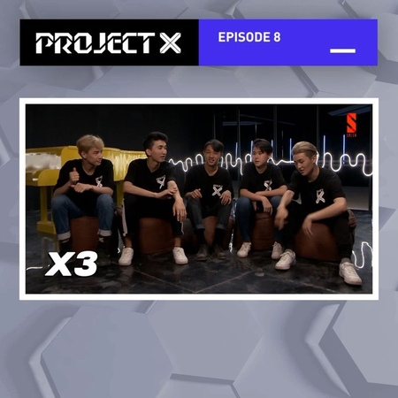 """@projectx.kz on Instagram: """"PROJECT X - EP.8 PROJECTXKZ"""""""