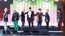 슈퍼주니어 리허설 직캠 4K '슈퍼크랩' (Super Junior SUPER Clap Rehearsal FANCAM) BOF 19.10.19