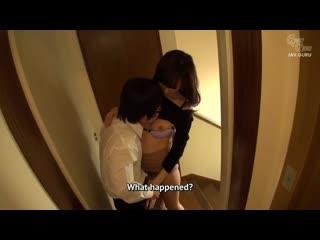 GVG-128: Mom's Real Sex Education - Reiko Sawamura | Asian Japon JAV Japanese Step Mom Üvey Anne Altyazılı Porno - 31Vakti