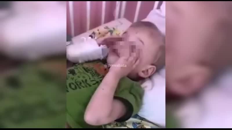 Полиция Санкт Петербурга расследует дело об истязании двоих детей