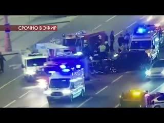 Протрезвел: Михаил Ефремов объясняет трагедию надороге. Пусть говорят. Анонс