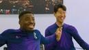 FIFA 20 БЕЗ ПРАВИЛ 🤣 Игроки Тоттенхэма играют в FIFA Сон и Орье vs Газзанига и Сессеньон