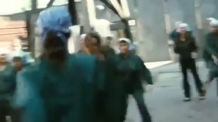 Танец балерины в тюрьме