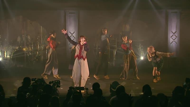BiSH. NEW HATEFUL KiND TOUR FiNAL [Digest Video] @NHKホール