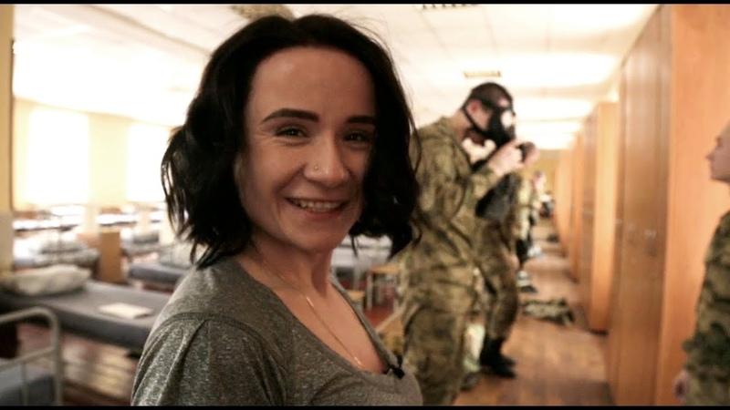 Женщина в российской армии Учения спецназа Беларуси Союзники
