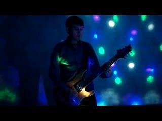 Отличный гитарный кавер на новую песню Ильдара Хакимова